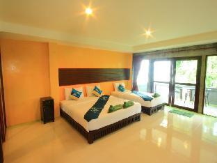 タラティップ リゾート Tharathip Resort