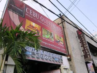 Cebu Guest House Себу - Зовнішній вид готелю