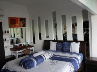 Karon Cliff Contemporary Boutique Bungalows Resort Phuket - Penthouse Sea View