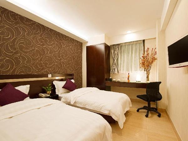 香港珀豪酒店 香港旅游 第5张