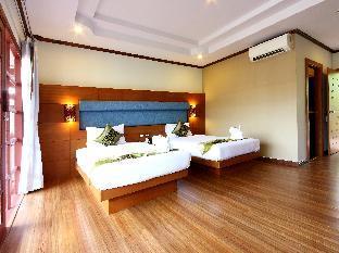 booking Khao Lak (Phang Nga) Fanari Khaolak Resort - Courtyard Zone hotel