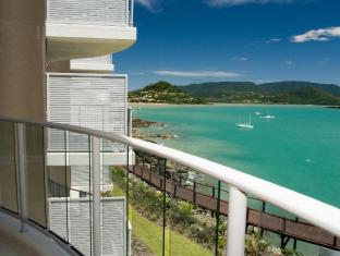 At Marina Shores Hotel Whitsunday Islands - Vista