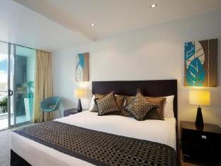 At Marina Shores Hotel Whitsunday Islands - Quartos