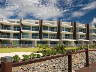 At Marina Shores Hotel Whitsunday Islands - Exterior do Hotel