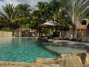 At Boathaven Spa Resort Whitsunday Islands - Swimming Pool