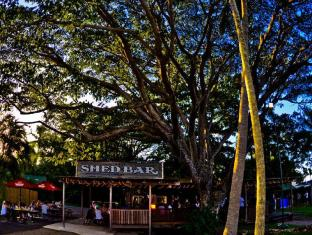 Nomads Airlie Beach Hotel Whitsunday Islands - Pub/Ruang Rehat