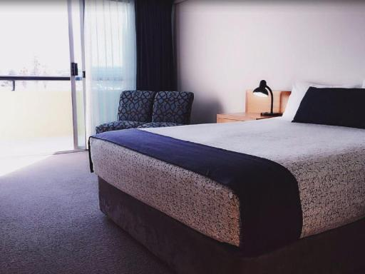➦  Choice Hotels    (Western Australia) customer rating