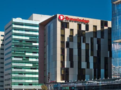 Travelodge Hotel Melbourne Docklands hotel accepts paypal in Melbourne