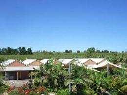 Mclaren Vale Motel and Apartments
