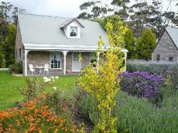Rosebank Cottage Collection