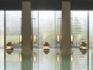 The Puli Hotel and Spa Shanghai - Swimming Pool