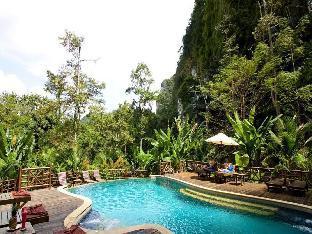 アオ ナン クリフ ビュー リゾート Ao Nang Cliff View Resort