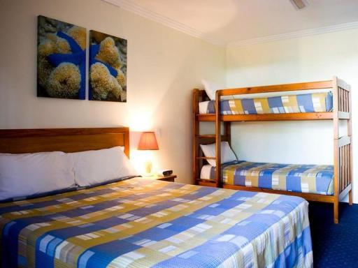 Kacys Bargara Beach Motel PayPal Hotel Bundaberg