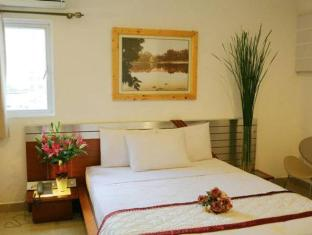 New Star Hotel Ho Chi Minh City - Deluxe Double