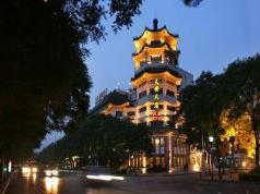 TianAn Rega Hotel, Beijing