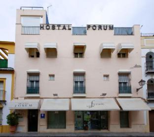 Forum Hostal