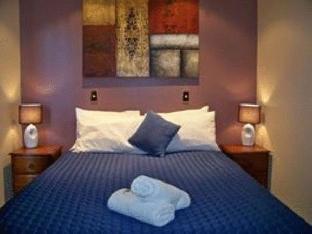 Hotell Bohemia Resort Cairns  i Cairns, Australien