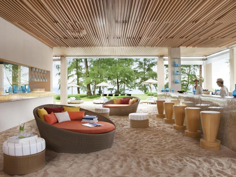 Renaissance Phuket Resort & Spa A Marriott Luxury & Lifestyle Hotel19