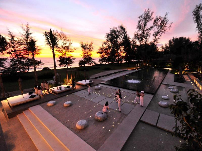 Renaissance Phuket Resort & Spa A Marriott Luxury & Lifestyle Hotel25