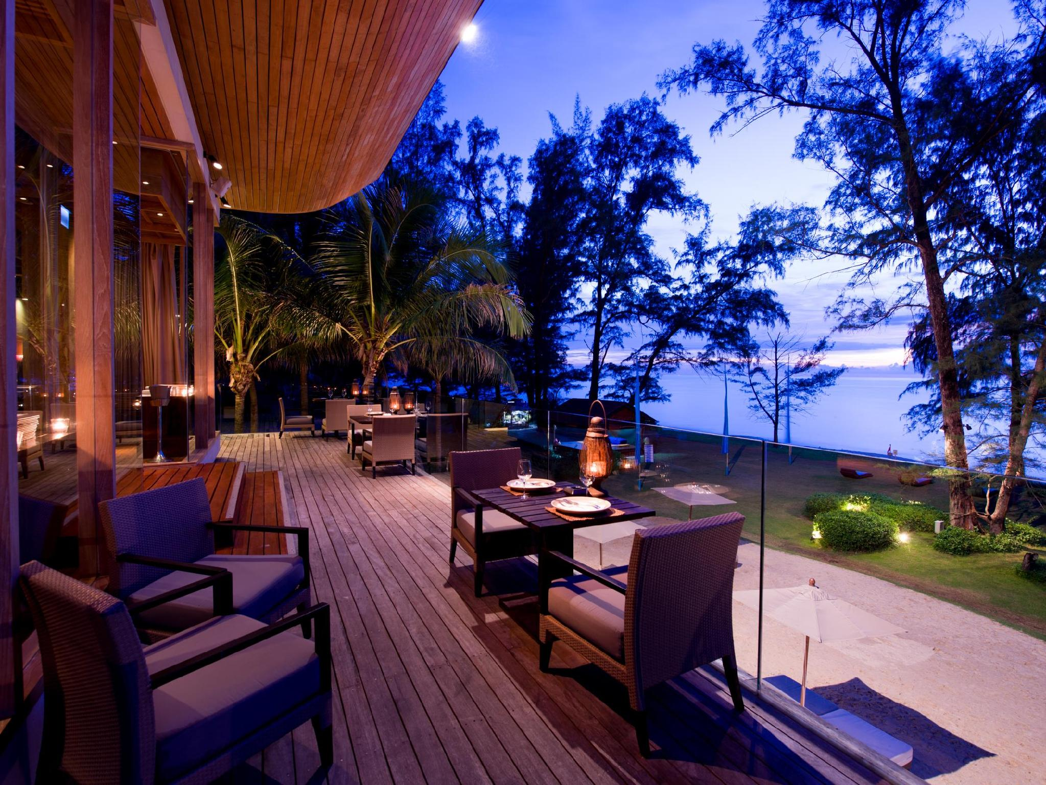 Renaissance Phuket Resort & Spa A Marriott Luxury & Lifestyle Hotel55
