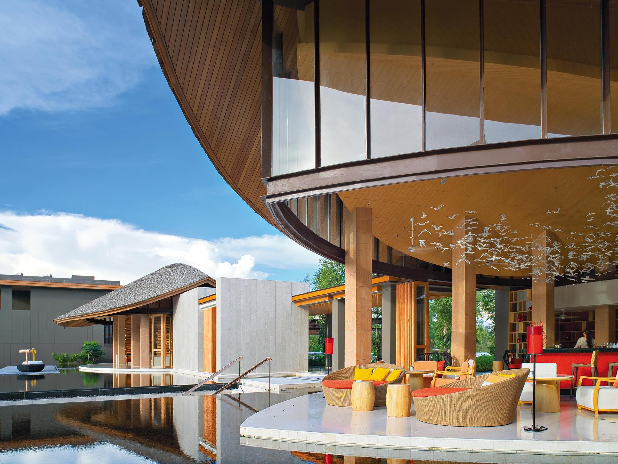 Renaissance Phuket Resort & Spa A Marriott Luxury & Lifestyle Hotel36