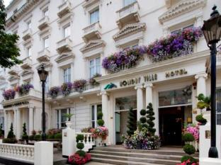 Holiday Villa Hotel London - Exterior