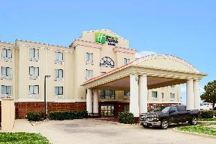 Reviews Holiday Inn Express & Suites Eastland