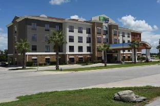 Get Promos Holiday Inn Express Seguin
