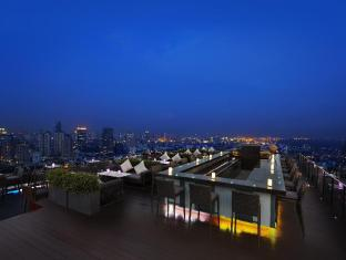 Anantara Bangkok Sathorn Hotel Bangkok - Sky Bar and Restaurant