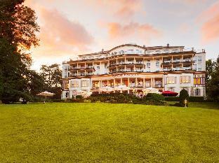 Falkenstein Grand Kempinski Hotel