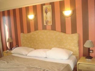 Oasis Hotel Giza - Guest Room