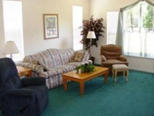River Oaks by Palmetto Vacation Rentals Myrtle Beach (SC) - Interior