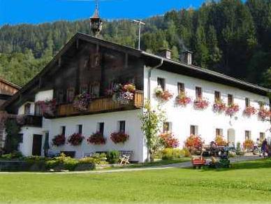 Romantische Appartements Sinnhubbauer Altenmarkt Im Pongau Austria