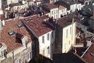Hôtel Résidence de France