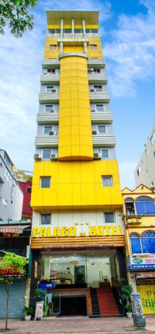 Palago Hotel Ho Chi Minh City Ho Chi Minh Vietnam