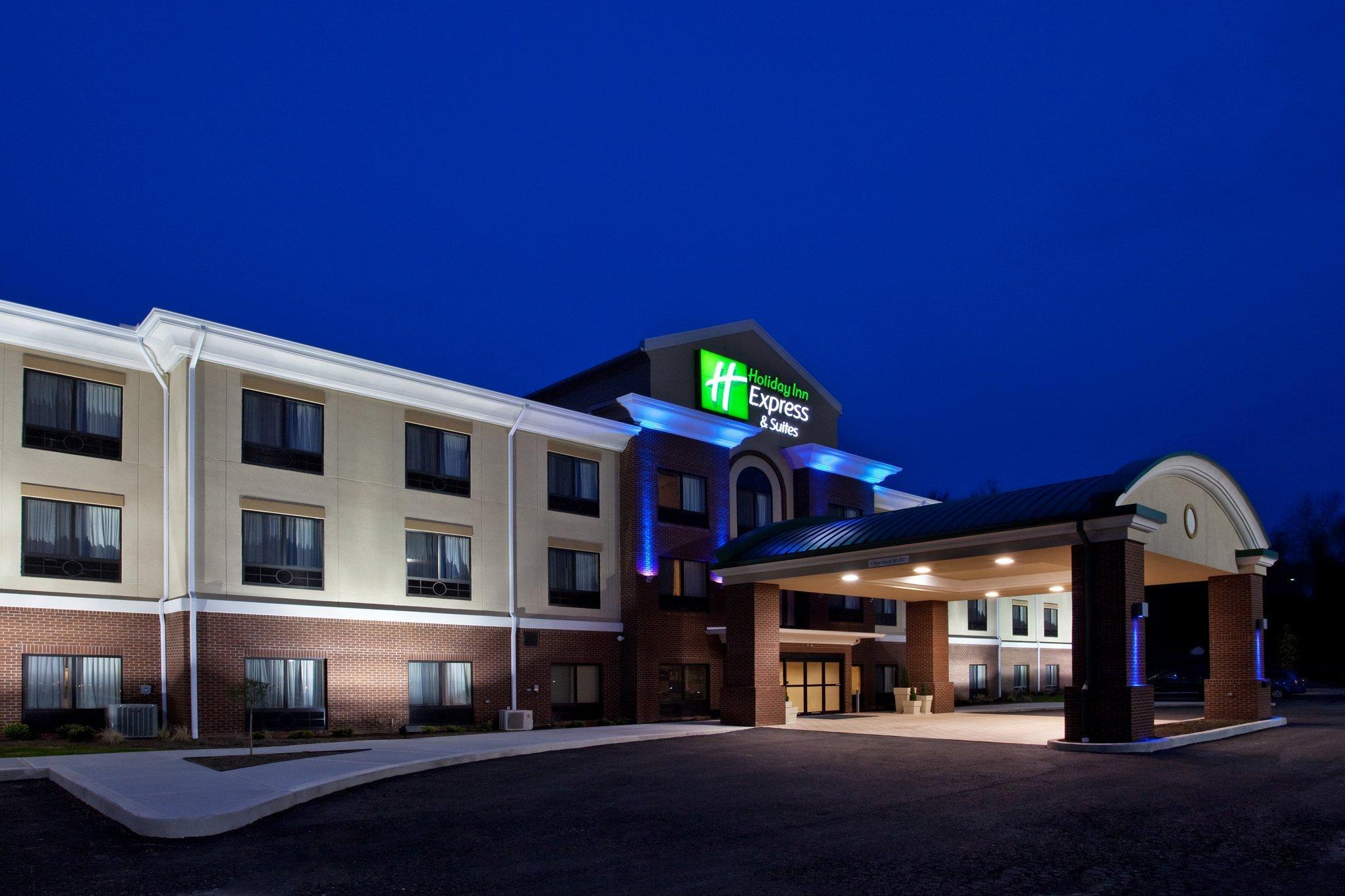 Holiday Inn Express Hotel & Suites Zanesville North Zanesville (OH) United States