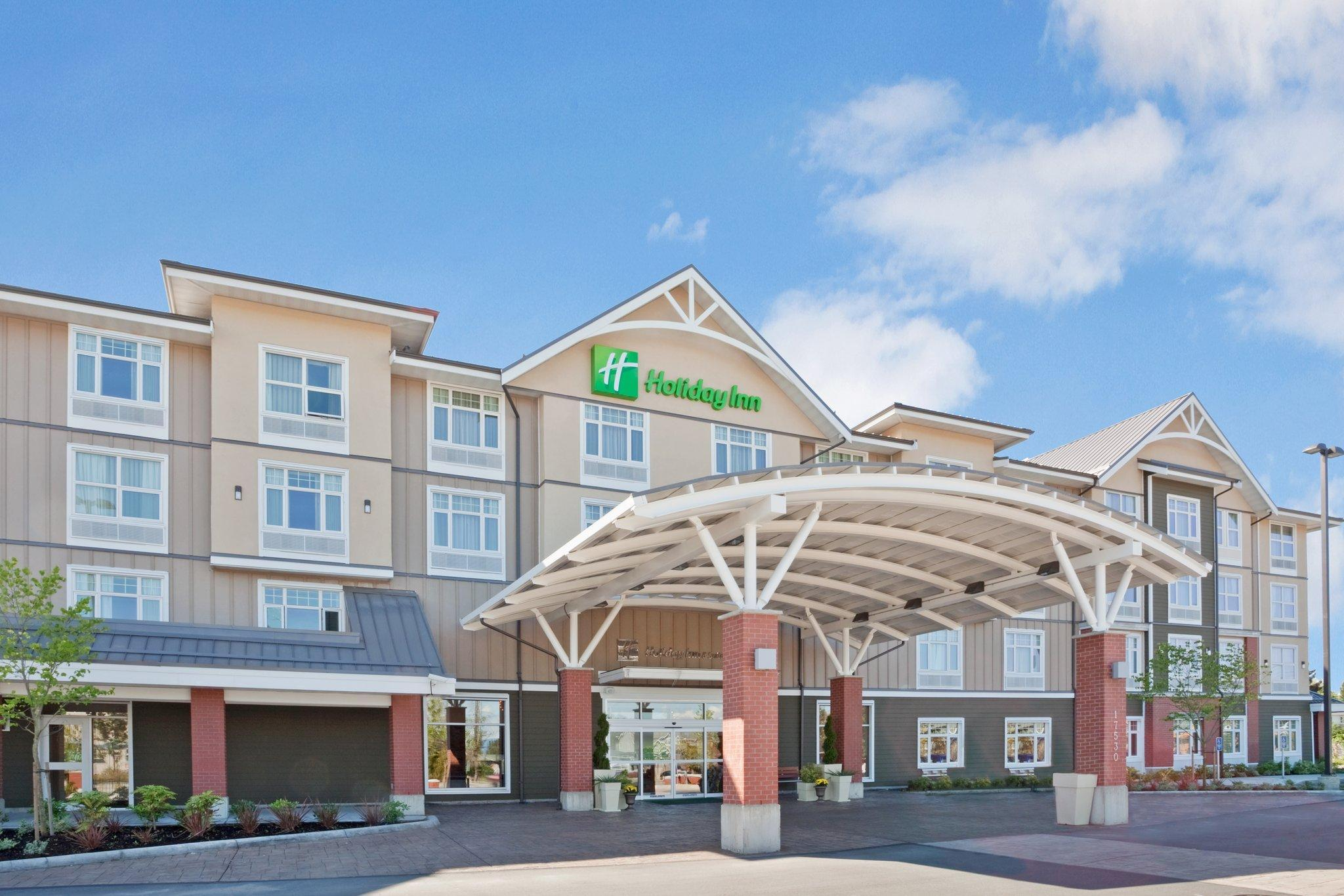 Holiday Inn Hotel & Suites Surrey East - Cloverdale Surrey (BC) Canada