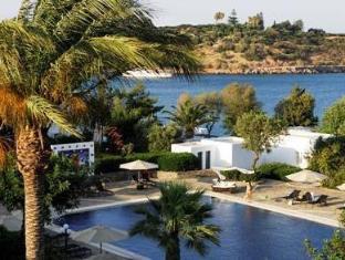 Get Coupons Minos Beach Art Hotel