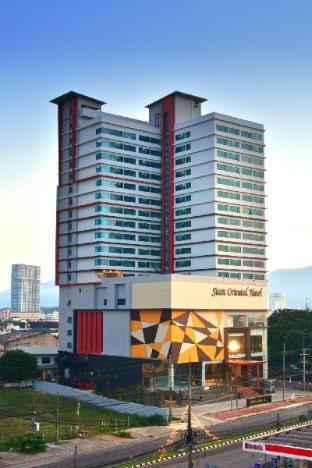 %name โรงแรมสยามออเรียนทัล หาดใหญ่