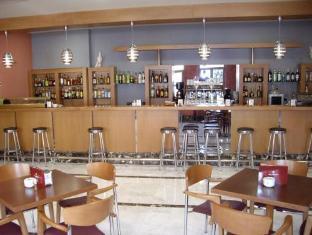 Hotel Murillo Calamonte - Pub/Lounge