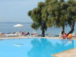 Hotel Nissaki Beach Corfu Island - Swimming Pool