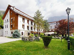 Hoteles Silken Hotel in ➦ Torla ➦ accepts PayPal