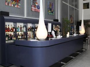 Hotel Lautruppark Kopenhagen - Bar/Lounge