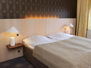 Hotel Lautruppark Kopenhagen - Gastenkamer
