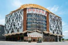 Vienna Hotel Guangzhou Baiyun Aiport Branch, Guangzhou