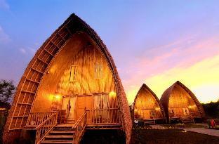 Villa ChavaMinerva Bambu - Lembang