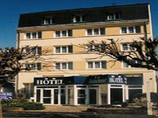 Promos Hotel Le Boischaut - Citotel Chateauroux