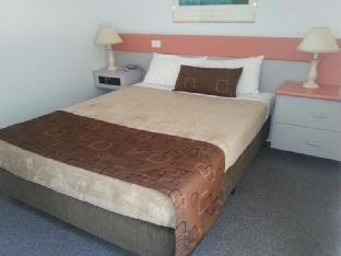 Beachside Motor Inn PayPal Hotel Hervey Bay