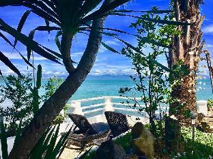 The Driftwood Cottage Luxury Beachfront Chalet