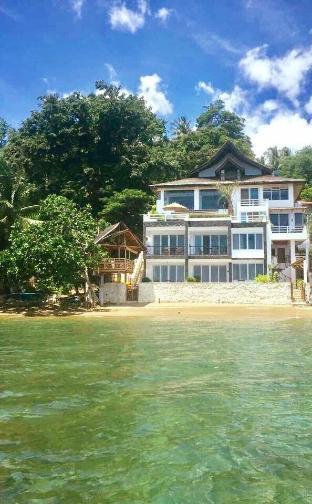 The Driftwood Cottage Luxury Beachfront Studio